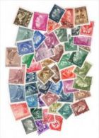 50 Different Germany Hitler And Swastika Packet - Deutschland