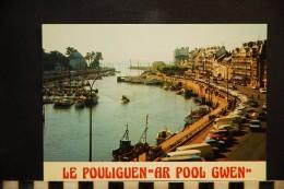 44, LE POULIGUEN, Non Voyagée, Vierge - Le Pouliguen