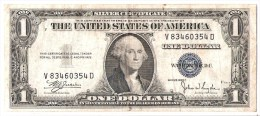 USA      1 DOLLAR      1935 C      P. 416c      (voir 2 scans)