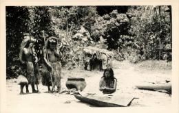 PEROU PERU INDIOS YAHUAS RIO AMAZONAS IQUITOS - Perù