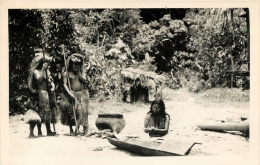 PEROU PERU INDIOS YAHUAS RIO AMAZONAS IQUITOS - Pérou