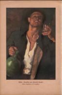 Wein - Druck, Entnommen Aus Velhagen Und Klasings- Monatsheften/ 1924 - Zeitungen & Zeitschriften