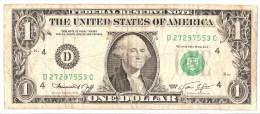 USA      1 DOLLAR      1974      P. 455      (voir 2 scans)