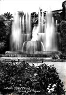 [DC4465] CARTOLINA - TIVOLI - VILLA D'ESTE - FONTANA DELL'ORGANO - Viaggiata 1955 - Tivoli