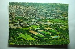 Dortmund Mit Westfalenhalle - Dortmund