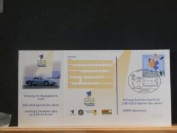 A4737  CP     ALLEMAGNE - Auto's