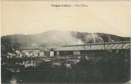 Gard : Alès, Tamaris, Coin D´Usine - Alès