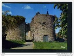 45  YERE Le CHATEL La Porte Fortifiee 1977 - Unclassified