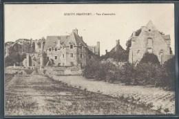CPA 22 - Kérity-Beauport, Vue D'ensemble - Frankreich