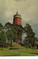 Säffle,Saffle, Gamla Vattentornet. The Old Watertower. Ultra - Sweden