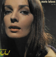Marie Laforet 45t. EP *katy Cruelle* - Dischi In Vinile
