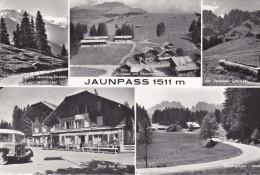 CPSM JAUNPASS - Sin Clasificación