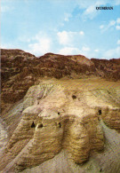 Qumran,Qumran National Park, West Bank - Israel