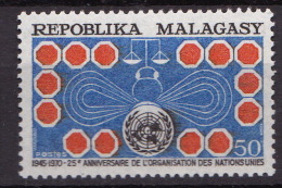 MALAGASY  N� 475 NEUF**LUXE