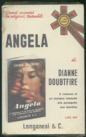ANGELA -DIANNE DOUBTFIRE -BLISTERATO - Unclassified