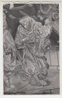 Poperinge St Bertinuskerk fotokaart van kuntschatten, op agfa papier. Reeks priv� foto�s (pk22674)