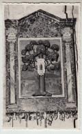 Poperinge St Bertinuskerk fotokaart van kuntschatten, op agfa papier. Reeks priv� foto�s (pk22703)