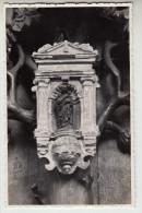 Poperinge St Bertinuskerk fotokaart van kuntschatten, op agfa papier. Reeks priv� foto�s (pk22687)