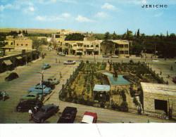 The City Of Palms, Jericho
