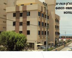 Ginot Yam Hotel, Netanya - Israel