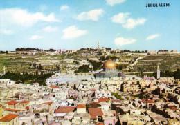 Panorama, Jerusalem - Israel