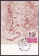 Monaco - Carte Maximum - Unesco - Cartes-Maximum (CM)
