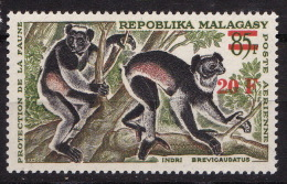 MALAGASY  PA  N° 106  NEUF*INFIME TRACE DE CHARNIERE - Madagaskar (1960-...)