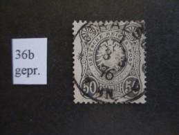 """Deutsches Reich 1875 / 1879, Freimarken Ziffer bzw. Reichsadler, Wertangabe """"Pfennige"""""""
