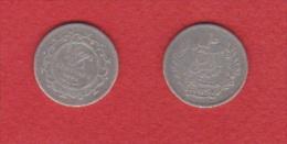 Tunisie  //  50  1891 A  //  KM 223   //   TB - Tunesien