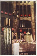 Bruxelles, Koekelberg, Basilique Nationale du Sacre Coeur, circule oui