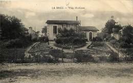 - Departements Divers - Ref DD87 - Charente Maritime - Ile D Oleron - La Bree - Villa Horizon - - Ile D'Oléron
