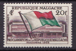 MALAGASY   N� 338 / 339   NEUF**LUXE