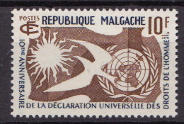 MALAGASY   N� 335   NEUF**LUXE