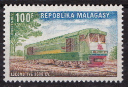 MALAGASY   N� 503   NEUF**LUXE