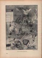 Der Brummer - Druck, Entnommen Aus Velhagen Und Klasings- Monatsheften/ 1924 - Zeitungen & Zeitschriften