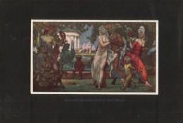 Kostümfest - Druck, Entnommen Aus Velhagen Und Klasings- Monatsheften/ 1924 - Zeitungen & Zeitschriften