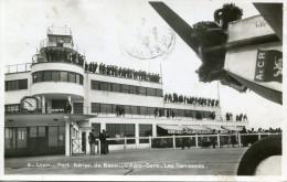 AVIATION(LYON) - 1946-....: Moderne