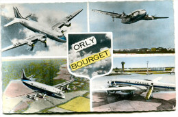 AVIATION(ORLY_LE BOURGET) AIR FRANCE - 1946-....: Moderne