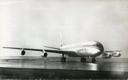 AVIATION(AIR FRANCE) BOEING 707 - 1946-....: Ere Moderne