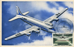 AVIATION(AIR FRANCE) - 1946-....: Moderne
