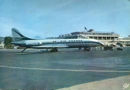 AVIATION(AIR FRANCE) NICE - 1946-....: Ere Moderne