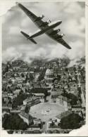 AVIATION(COPENHAGUE) KOBENHAVEN - 1946-....: Ere Moderne