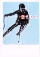ST. Moritz 2003 /Ski-weltmeisterschaften /Championnat Du Monde De Ski/Campionati Mondiali Di Sci - Sports D'hiver