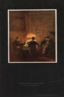 Quartett / Gemälde Von Otto Pippel - Druck, Entnommen Aus Velhagen Und Klasings- Monatsheften/ - Zeitungen & Zeitschriften