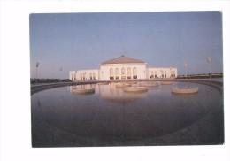Saudi Arabia Picture Postcard  Royal Pavilion At King Khaled International Jeddah - Airports - Pools - - Arabie Saoudite