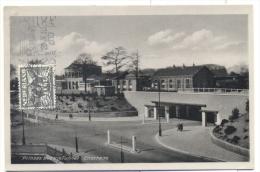 Enschede - Beatrixtunnel - 1935 - Enschede