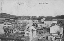 Gasparets Place Du Marché - Autres Communes