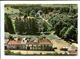 CP - LAMARCHE (88) Les Promenades - Lamarche