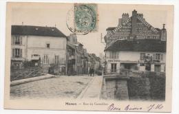 77 SEINE ET MARNE - MEAUX Rue De Cormillon - Meaux