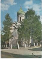 Bruxelles-Uccle: Eglise Russe - Uccle - Ukkel